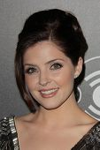 LOS ANGELES - OCT 18:  Jen Lilley at the Dignity Gala and Launch of Redlight Traffic App at Beverly