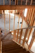 House Framing Interior