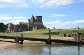 Abbey on Inchcolm