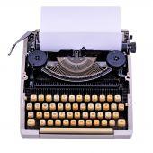 Escritor de tipo
