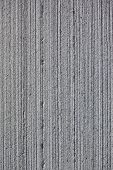 Grey striped concrete texture