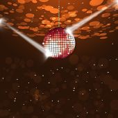 Disco Music Party