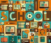 Education Icons.eps