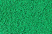 green paint for plastic