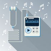 Playing Music In Mp3 Player