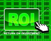 Roi Online Indicates Investor Websites And Shares