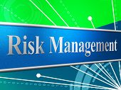 Management Risk Indicates Directorate Failure And Directors