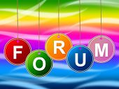 Forums Forum Means Social Media And Website