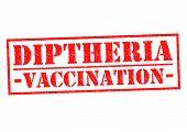 Diptheria Vaccination