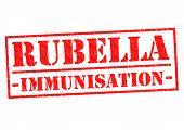 Rubella Immunisation