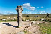 Dartmoor Cross