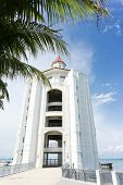 Straits Quay Lighthouse