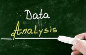 Data Analysis Concept
