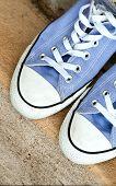 Teenage Athletic Shoes