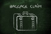Travel Industry: Baggage Claim