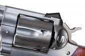 Revolver Cylinder