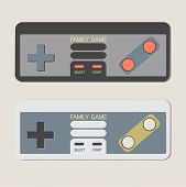 Game Controllers