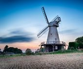 Woodchurch Windmill