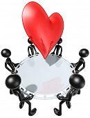 Safety Net Catching A Heart