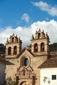 Historic Monastery