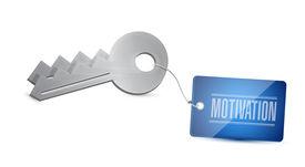 stock photo of pene  - key motivation illustration design over a white background - JPG