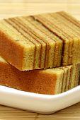 Lapis Cake.
