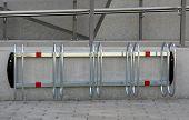 1-5 Bikes Parking Stand.