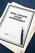 Real Estate Lease Contract