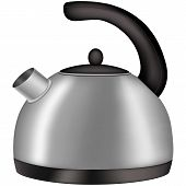 pic of boil  - kettle for boiling water  - JPG