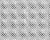 Diamond Plate Round Dots