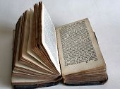 Book Of The 17 Centuries