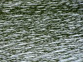 picture of mustering  - background or muster of a water surface