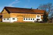 Home And Farmshed, Germany