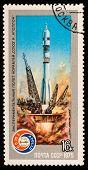 Apollo Soyuz Space Test Project