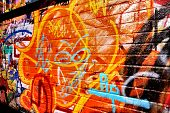 Great COLOURFUL graffiti