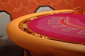 casino table 1