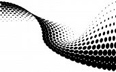 dotted wave vector