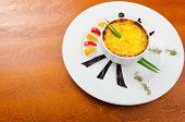 Mushroom en cocotte - frech cuisine