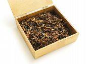 Aromatic fine pipe tobacco