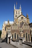 London - Southwark Cathedral