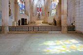 Interion Catholical Church