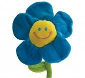 Plush Flower