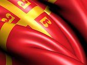 Byzantine Empire Flag