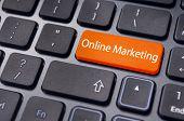 Online Or Internet Marketing