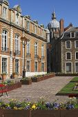 Town Hall In Boulogne-sur-mer. France