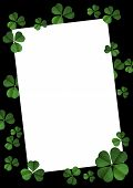 stock photo of saint patrick  - Poster - JPG