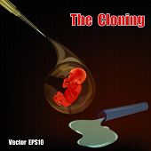 The cloning people. Medical research in the genetics of the future