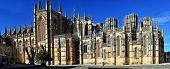 Gótico Mosteiro da batalha