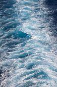 Watery Wake