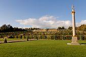 Park At Sanssouci